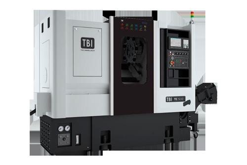 TC 500 SMCY BOB-TEC