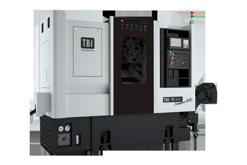 TC 300 TBI BOB-TEC