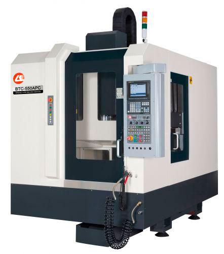 Fräsmaschine von LK BTC-550APC