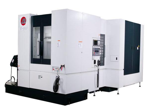 Fräsmaschine von LK HT-500