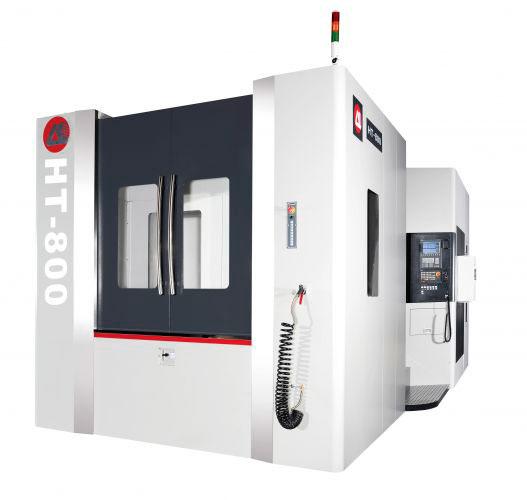 Fräsmaschine von LK HT-800